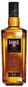 Label 5 Scotch 12 Year